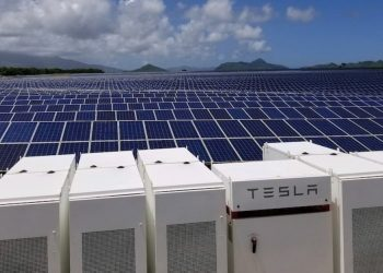 US large-scale battery storage capacity is up 35% in 2020 – and growing